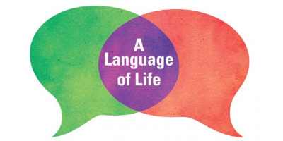 A LANGUAGE OF LIFE