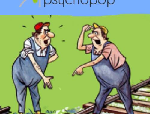 Psychopop alla Casa della Psicologia