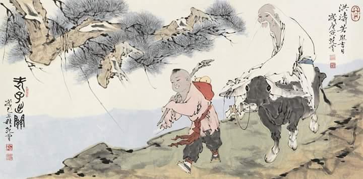 Lao+Tse