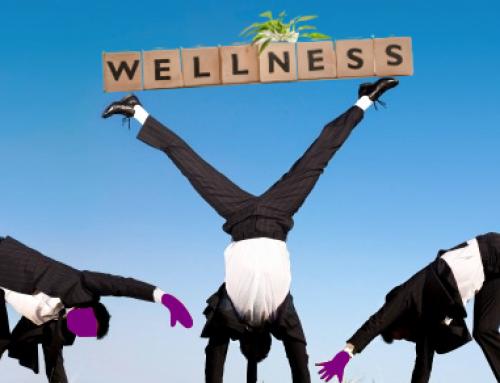 Promozione di programmi Wellness in azienda