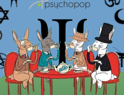 Psicologia ecumenica: dialogo tra luoghi psicologici