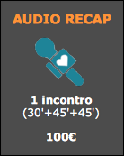 Audio Recap