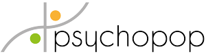 Psychopop Logo